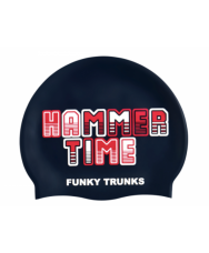 Шапочка Funky Trunks Hammer Time