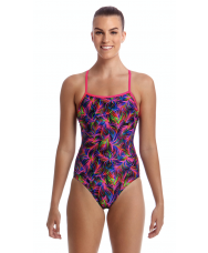 Funkita купальник Shaded Palms